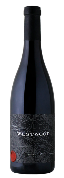 2017 Sonoma County Pinot Noir
