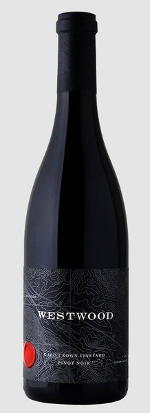 2017 Pinot Noir Gap's Crown