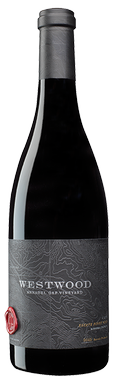 2015 Estate Pinot Noir Image