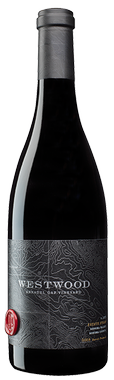 2015 Estate Syrah Image