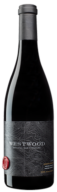 2016 Estate Syrah
