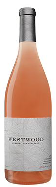 2017 Estate Rosé Image